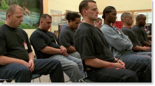 prison-meditating