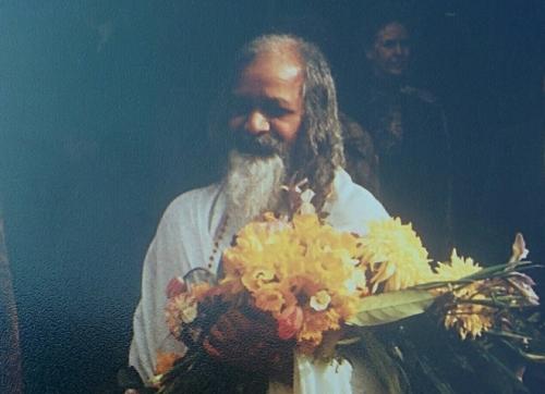 Maharishi--
